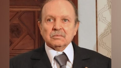 Photo of Algerian Army Chief demands removal of President Bouteflika