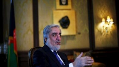 Photo of Taliban an obstacle in peace process: Afghan CEO