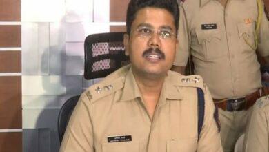 Photo of CSMT bridge collapse: Auditor Neeraj Desai arrested