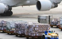 Air cargo operations need to automate systems, streamline processes: report