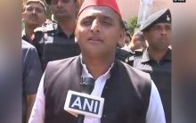 BJP 'most casteist party' should not give us lessons on Lohia: Akhilesh Yadav