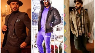Photo of Here's why Arjun Kapoor is on hat spree these days
