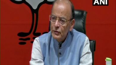 Photo of Congress can't pat its back for A-SAT success: Jaitley