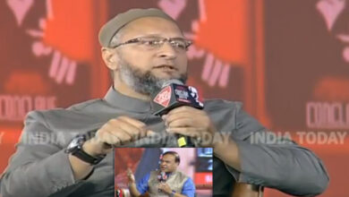 Photo of India Today Conclave 2019: Owaisi, Himanta Biswa debate over Citizenship Bill