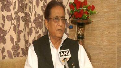 Photo of India has become undeclared 'Hindu Rashtra', says Azam Khan