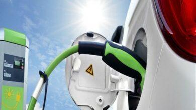 Photo of BHEL installs first solar EV charging station on Delhi-Chandigarh Highway