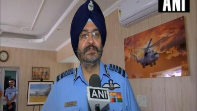 Photo of Once Rafales come, Pak won't come near LoC or border: IAF Chief Dhanoa