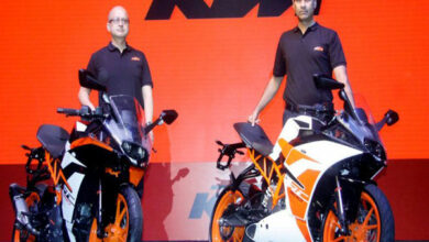 Photo of Bajaj Auto may offload KTM AG's 48 pc stake to its parent company