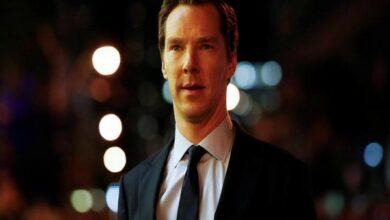 Photo of Benedict Cumberbatch to feature in World War I drama '1917'