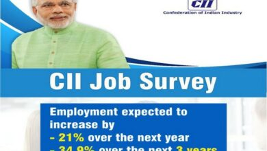 Photo of MSMEs created 3.32 lakh net jobs in past 4 years: CII