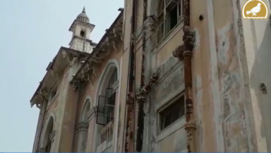 Photo of Charminar Unani Hospital Neglected