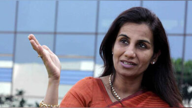 Photo of ED summons Kochhar, Dhoot for questioning in ICICI-Videocon loan case