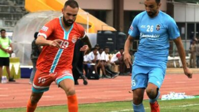 Photo of I-League: Churchill Brothers face Chennai City challenge to clinch title