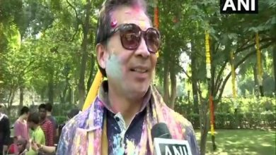 "Photo of Chinese Ambassador to India says Masood Azhar ""matter will be resolved"""