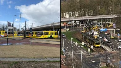 Photo of Dutch Tram Shooting: Possible terror attack kills one