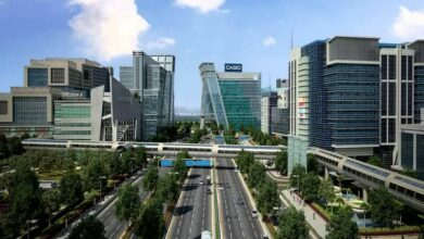 Photo of DLF-Hines JV to develop Rs 1,900 crore Gurugram commercial project