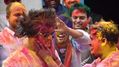Photo of Festival of Colour – Holi Celebration in Hyderabad