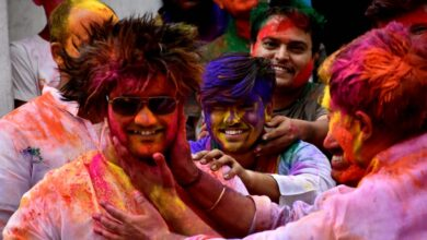 Photo of Festival of colours