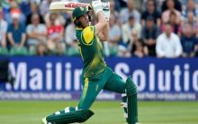 Didn't demand to be included in SA WC squad: de Villiers