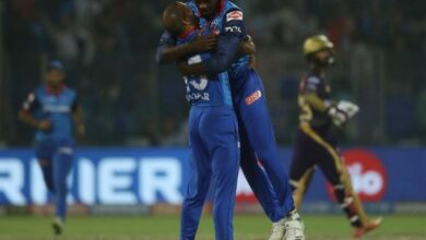 Photo of Super victory for Delhi Capitals in Super over against KKR