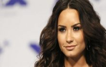 Demi Lovato sends herself flowers after split with Henry Levy