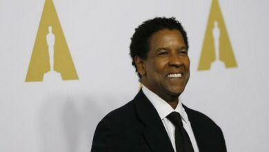 Photo of Denzel Washington all set to star in 'Little Things'