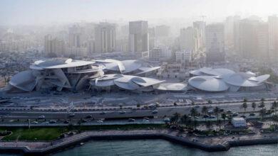Photo of Qatar's $434m desert rose museum finally blooms