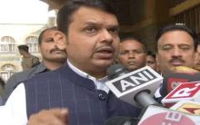 Will make sure Marathi is made compulsory subject in all schools: Devendra Fadnavis