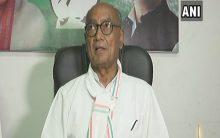 BJP, RSS ideology behind mob lynching in India: Digvijay Singh