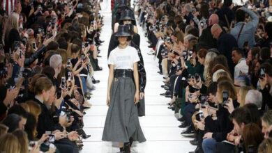 Photo of Dior sends feminist message in Paris Fashion Week