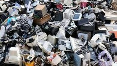 Photo of India to generate over 5 million tonnes of e-waste next year: ASSOCHAM-EY study