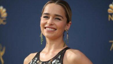 Photo of Emilia Clarke reveals she went through 2 life-threatening brain surgeries