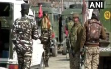 8 killed in Handwara gunfight