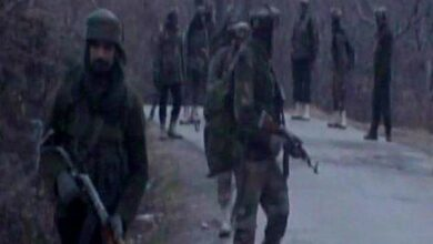 Photo of J-K: Encounter occurs in Pulwama's Tral