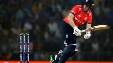 Photo of We did not adapt, says Eoin Morgan after poor batting performance