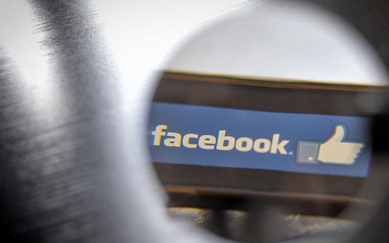 Facebook still hosting NZ shooting footage: Report