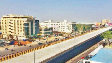 Photo of LB Nagar flyover Opens for public;  Rs 42 Cr spent