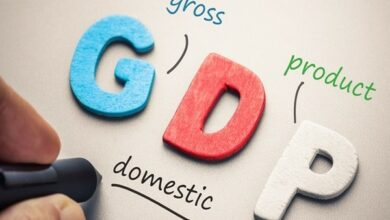 Photo of Revised GDP estimate of 7 pc due to higher base: DEA Secretary Garg