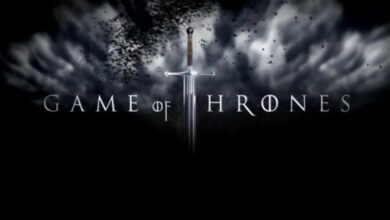 Photo of Winter is here: 'Game of Thrones' final season trailer out