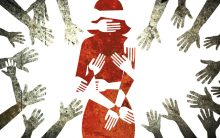 Woman gang-raped in hospital, 5 detained: Police