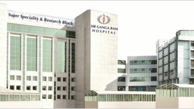 Photo of Ganga Ram Hospital starts kidney homecare services