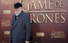 Novelist George R.R. Martin has mixed feelings about 'Game of Thrones' coming to an end