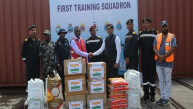 Photo of First responder to Cyclone Idai: India provides HADR to Mozambique