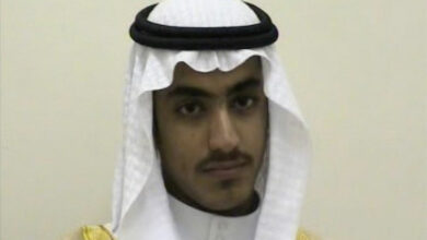 Photo of Saudi Arabia takes important decision after US offers $1 million reward to find Osama bin Laden's son