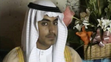 Photo of Saudi Arabia stripped Hamza bin Laden of his citizenship