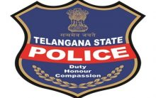 5.28 lakh vacancies in police across the country; TS has highest vacant posts