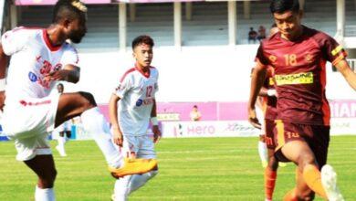 Photo of I-League: Aizawl FC register dramatic win over Gokulam Kerala