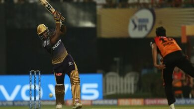 Photo of IPL 2019: Russell's heroics propel KKR into a thrilling win over SRH