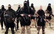 ISIL linked group ISWAP executes 4 hostages in Nigeria