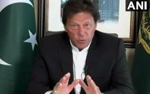 Imran fears 'another incident' before Indian elections